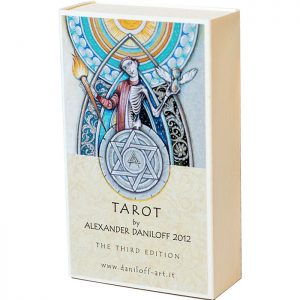 Tarot by Alexander Daniloff 2012 22