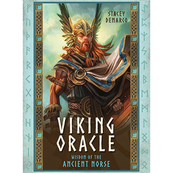 Viking Oracle 3