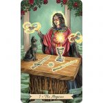 Everyday Witch Tarot 3
