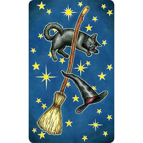 Everyday Witch Tarot 6