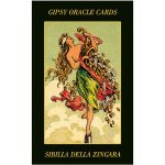 Gypsy Oracle Cards 1