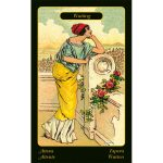 Gypsy Oracle Cards 2