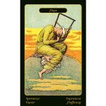 Gypsy Oracle Cards 3