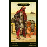 Gypsy Oracle Cards 4