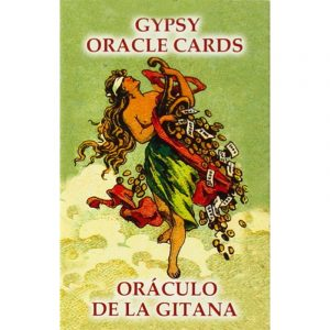 Gypsy Oracle Cards 30