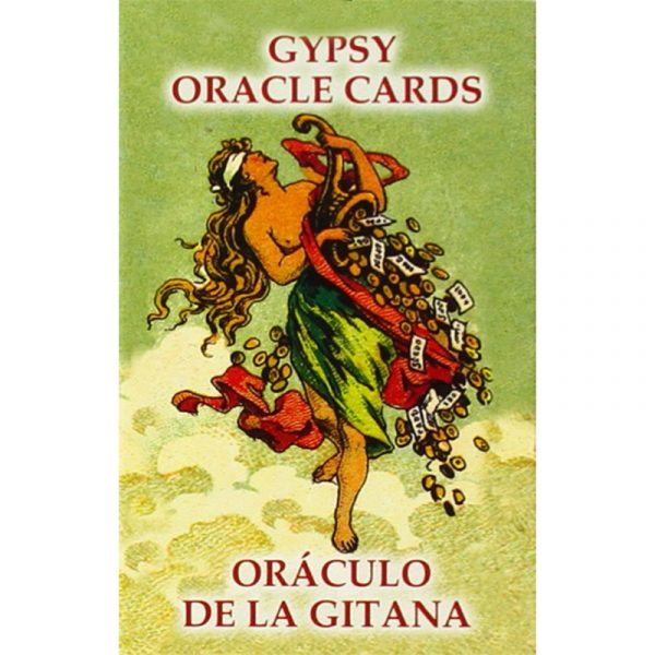 Gypsy Oracle Cards 6