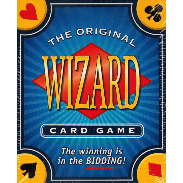 Original Wizard Card Game 5