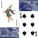 Plastic Rally Playing Cards 2