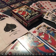 Royal Mischief Playing Cards 3