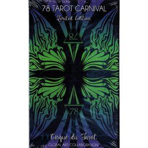 78 Tarot Carnival: Cirque du Tarot 7