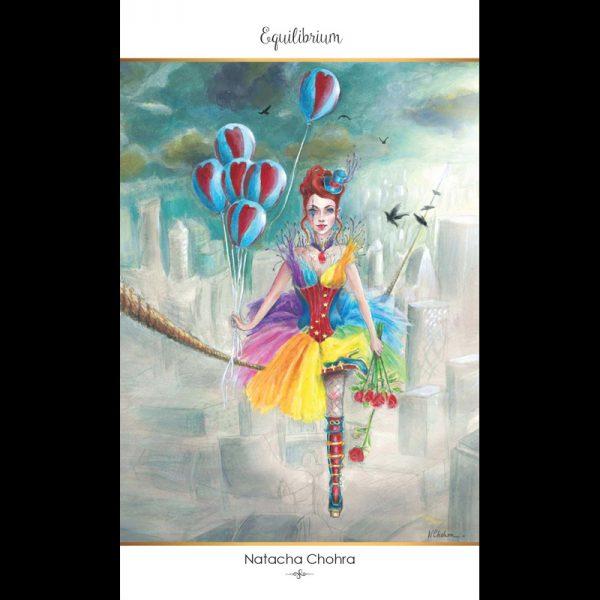78 Tarot Carnival 6