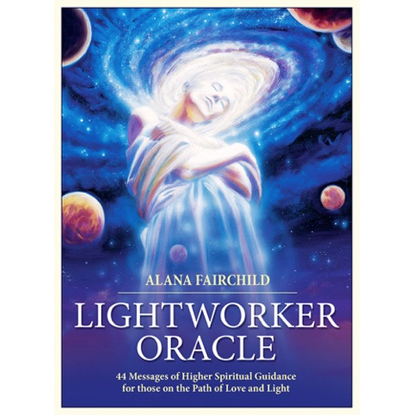 Lightworker Oracle 31