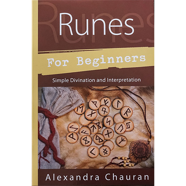 Runes for Beginners 5