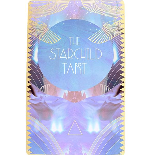 Starchild Tarot 5