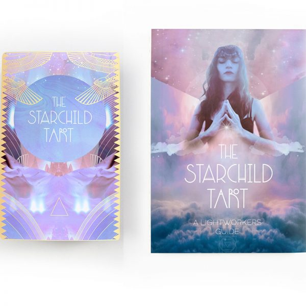 StarChild Tarot 10