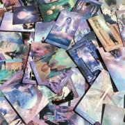 StarChild Tarot 11