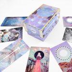 StarChild Tarot 8