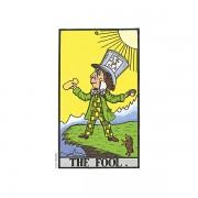 Wonderland Tarot – Tin Edition 2