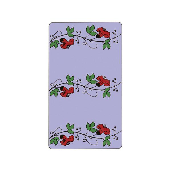 Wonderland Tarot – Tin Edition 8