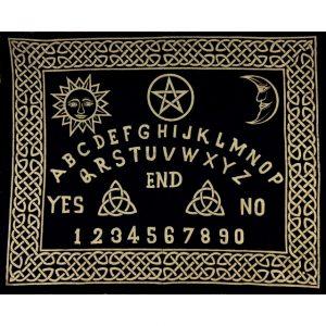 Khăn Trải Bài Tarot Ouija Board 15