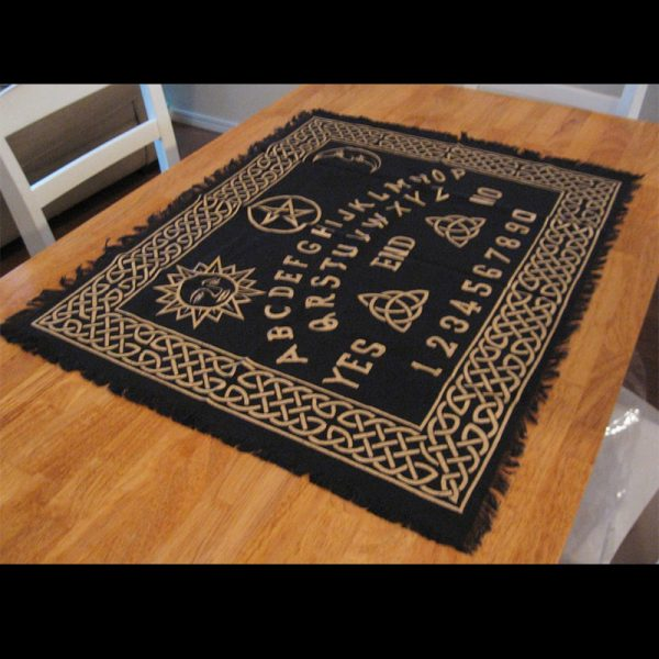 Altar Ouija Board 2