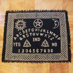 Altar Ouija Board 3
