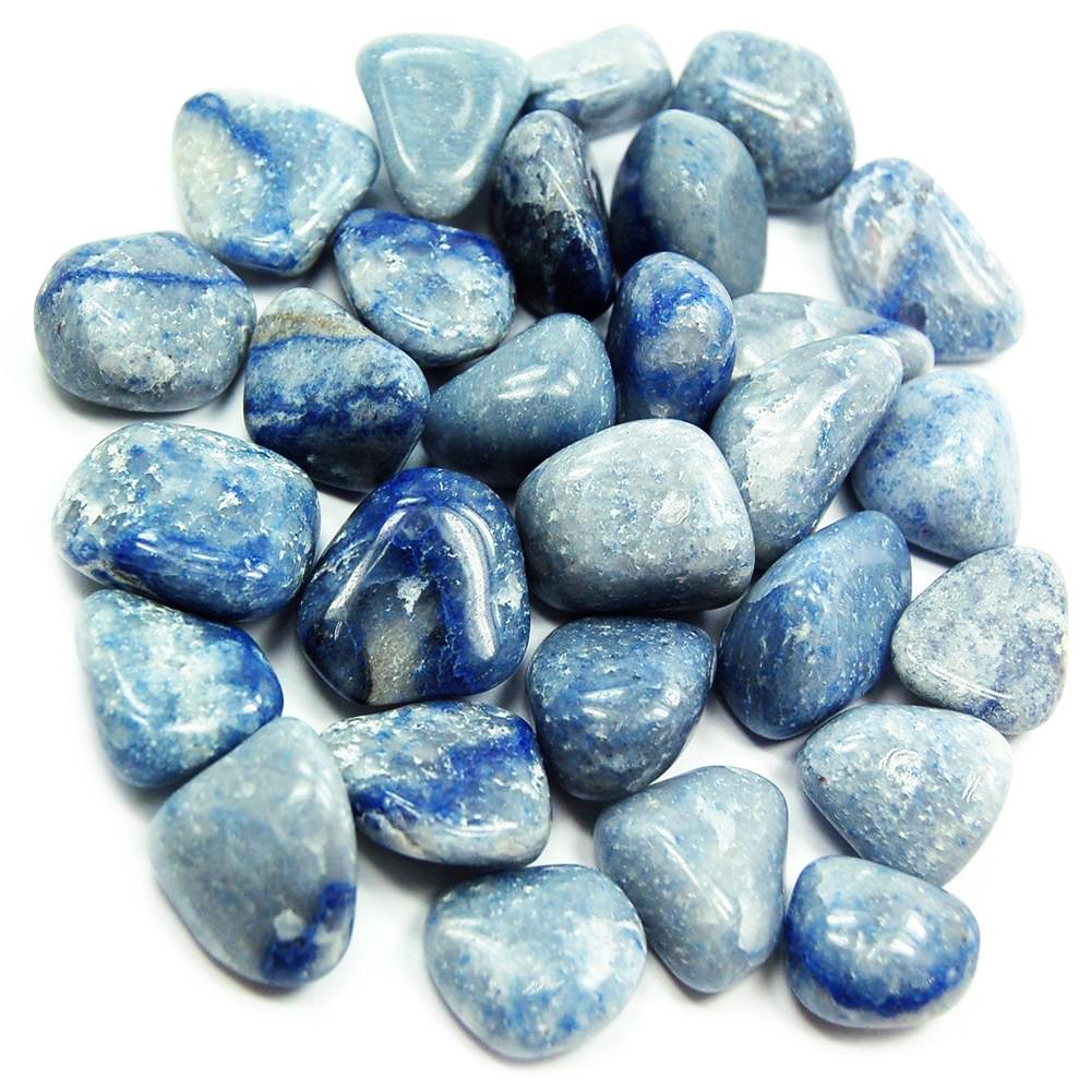 Đá Blue Quartz 16