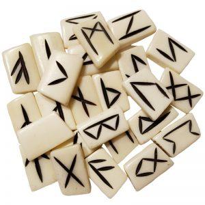 Bone Runes (Runes Xương) 21