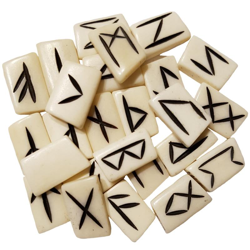 Bone Runes (Runes Xương) 19
