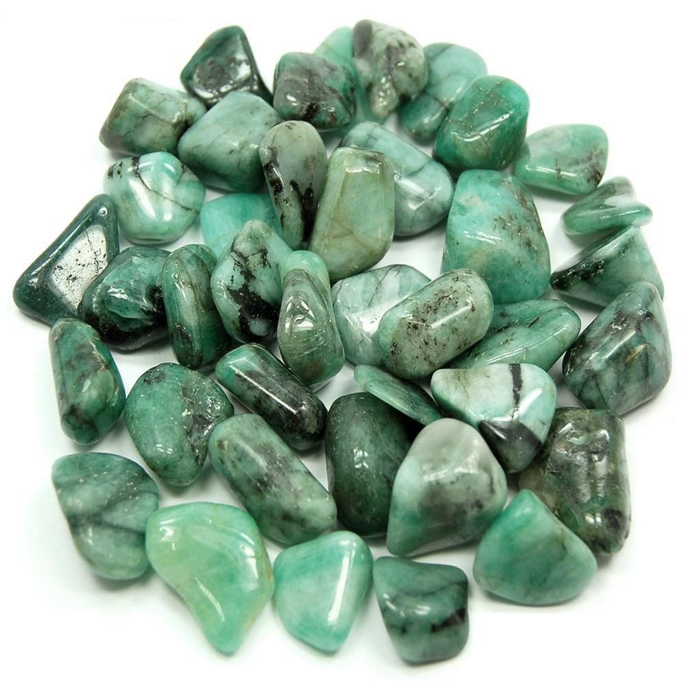Đá Emerald 14