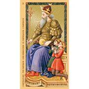 Golden Tarot of Renaissance 3