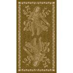 Golden Tarot of Renaissance 9
