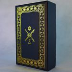 Golden Thread Tarot 2