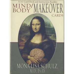 Mind Body Makeover Oracle Cards 42