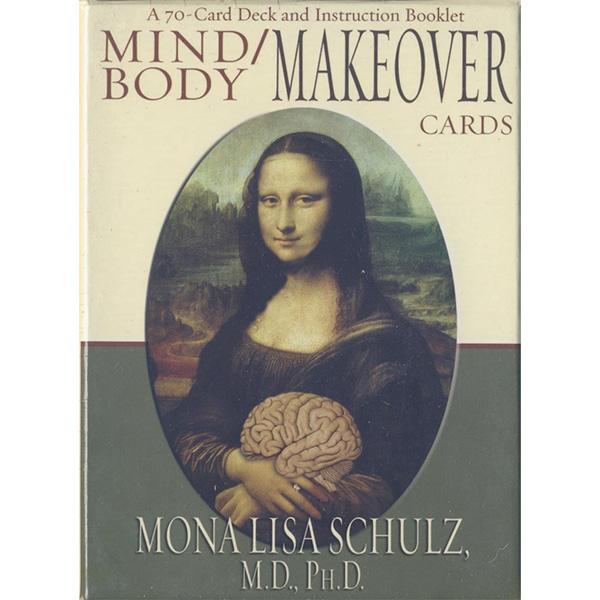 Mind Body Makeover Oracle Cards 41