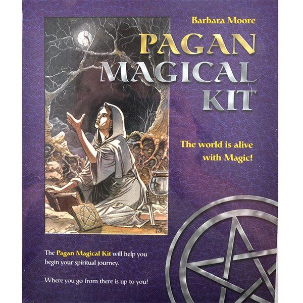 Pagan Magical Kit 1