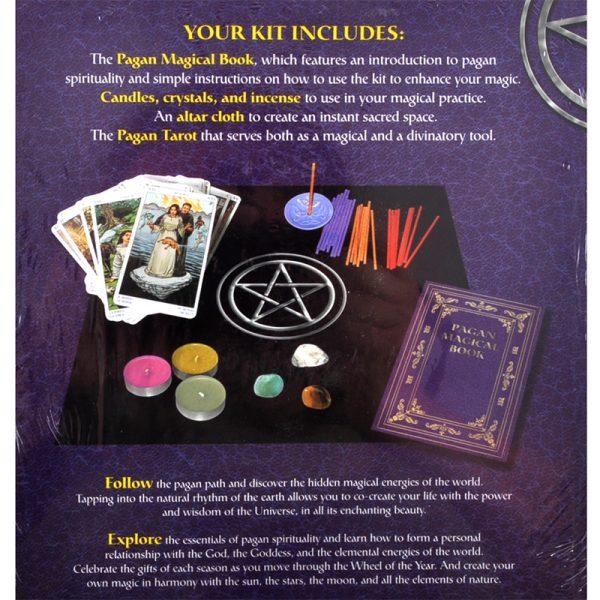 Pagan Magical Kit 2