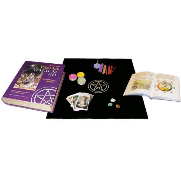 Pagan Magical Kit 3