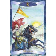 Runes Oracle Cards 4