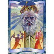 Runes Oracle Cards 5