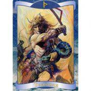 Runes Oracle Cards 6