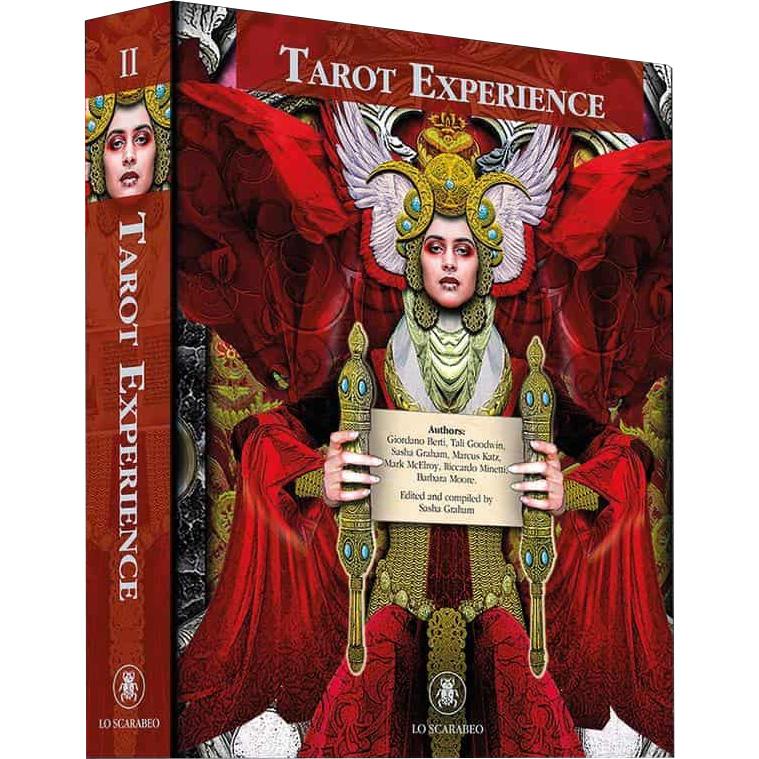 Tarot Experience 33