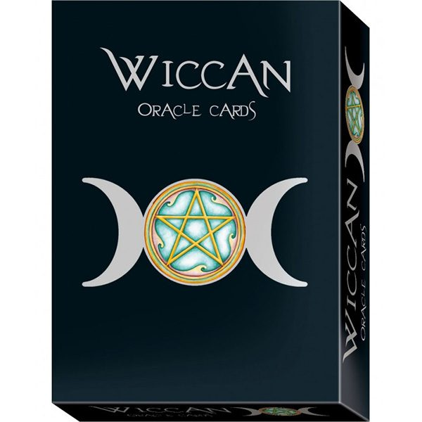 Wiccan Oracle 1