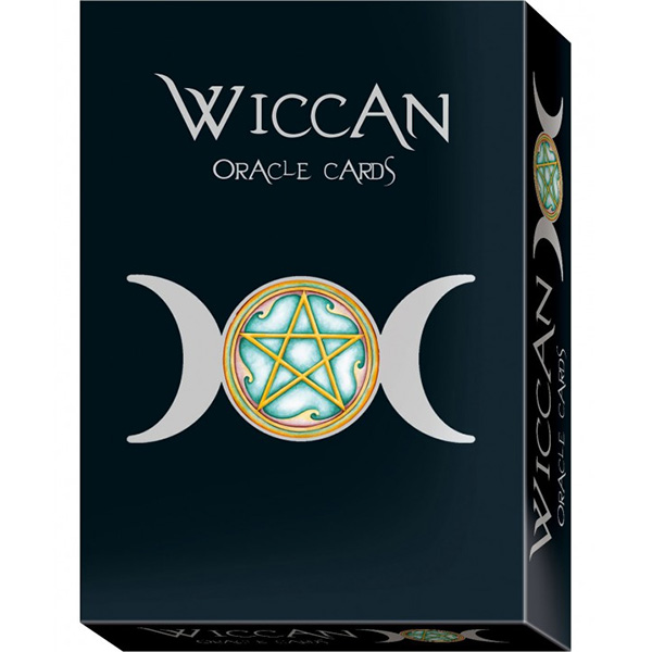 Wicca Oracle 29