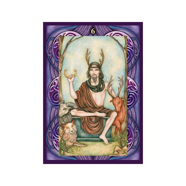 Wiccan Oracle 4