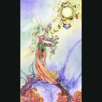 Art of Shadowscapes Tarot 3