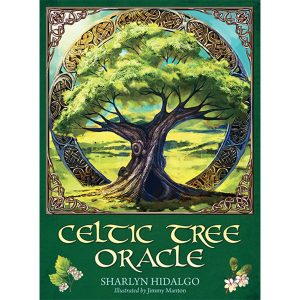 Celtic Tree Oracle 36