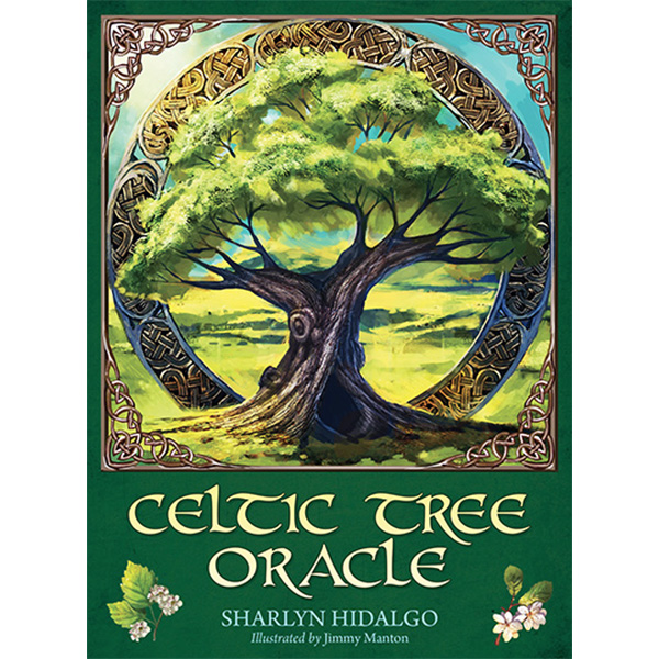 Celtic Tree Oracle 35