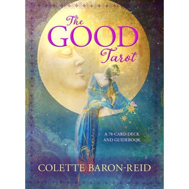 Good Tarot 18