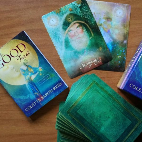 Good Tarot 4